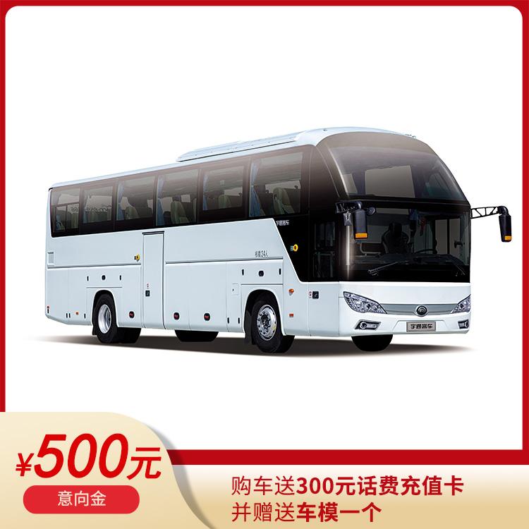 ZK6122HQ5Y(客运B造型)