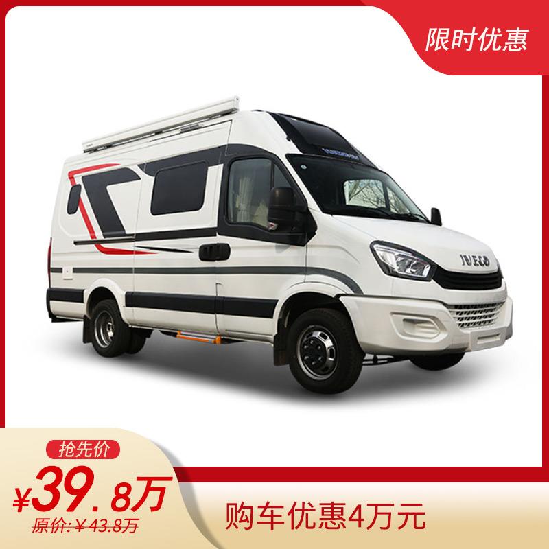宇通B530房车