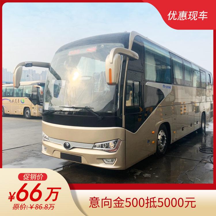 ZK6113CHEVPQY51(优惠现车)