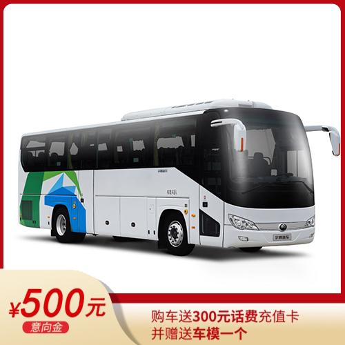 ZK6119H (国五柴油客运版)