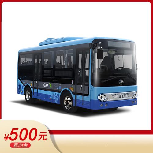 E6(公交新能源)