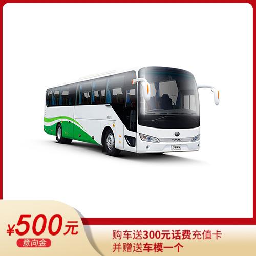 ZK6125HQT(国五柴油新团体版)